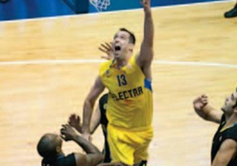 Maccabi tel aviv 248.88
