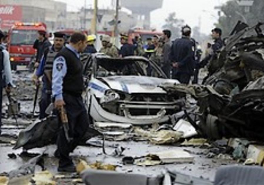 Baghdad car bomb 248.88