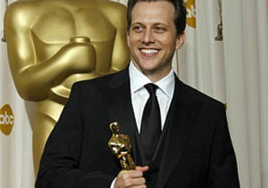 Oscar glory for Ari Sandel's 'West Bank Story'