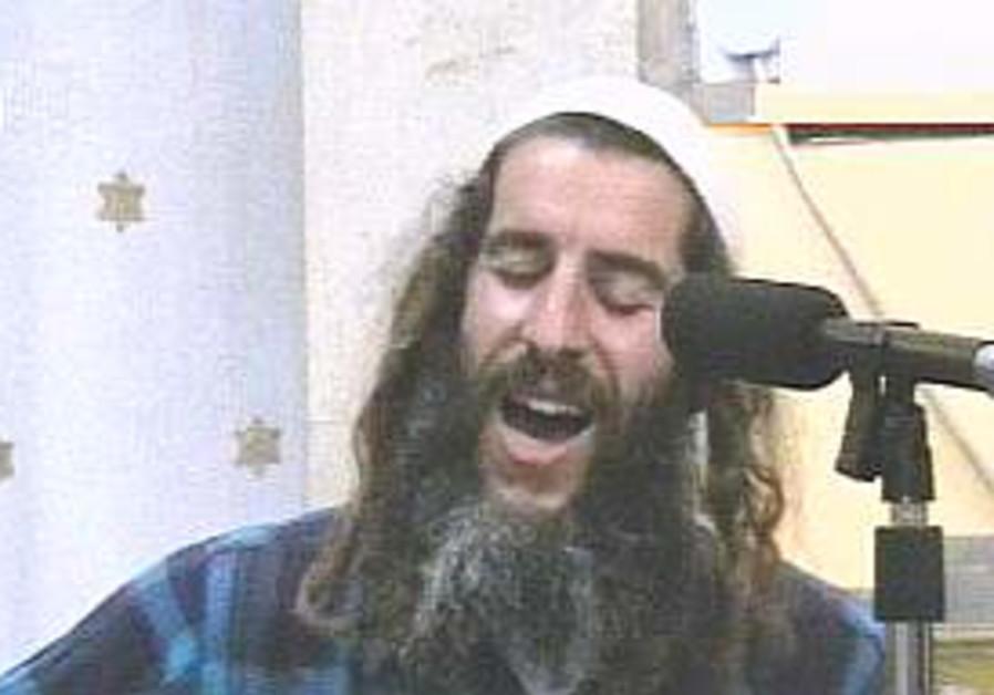 Shin Bet arrests Erez Levanon killers