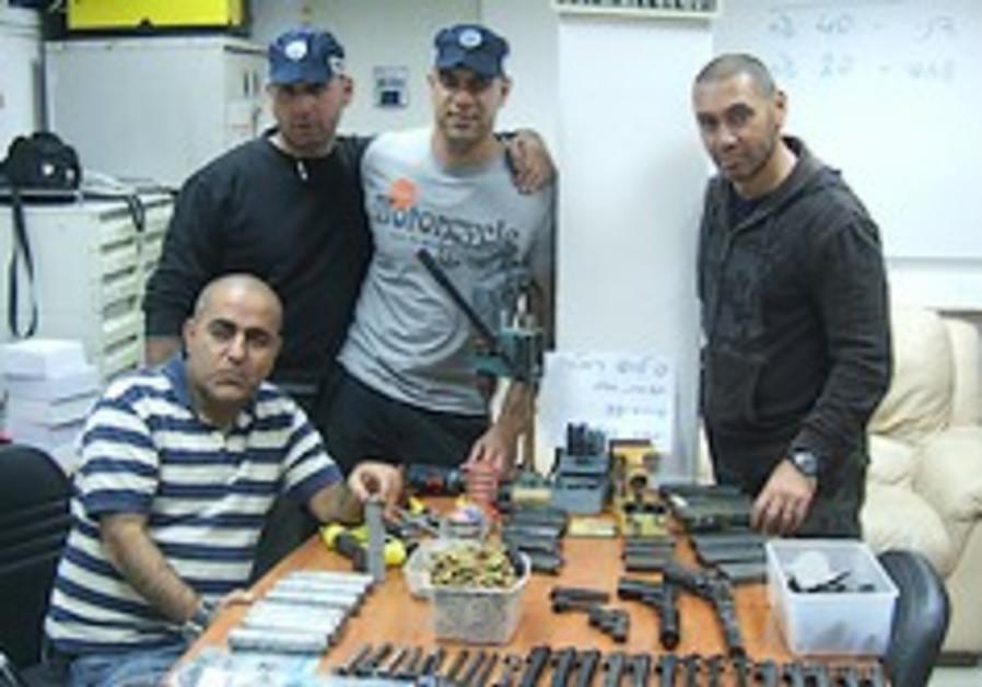 gun silencer factory 248.88