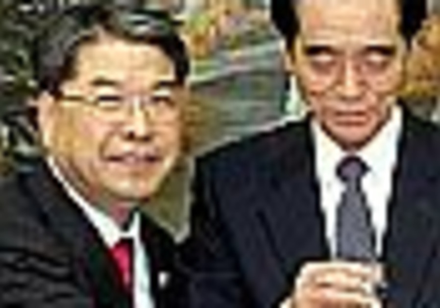 Two Koreas resume talks after nuclear breakthrough