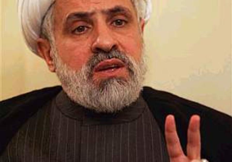 Hizbullah has 'precise' target list
