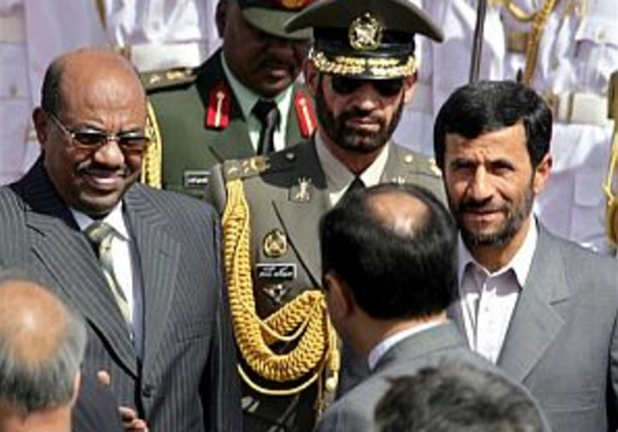 Analysis: Kicking around Khartoum