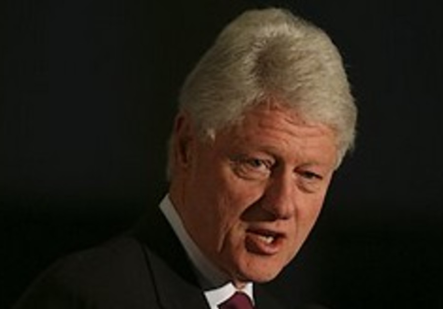 bill clinton dramatic 248.88 AP