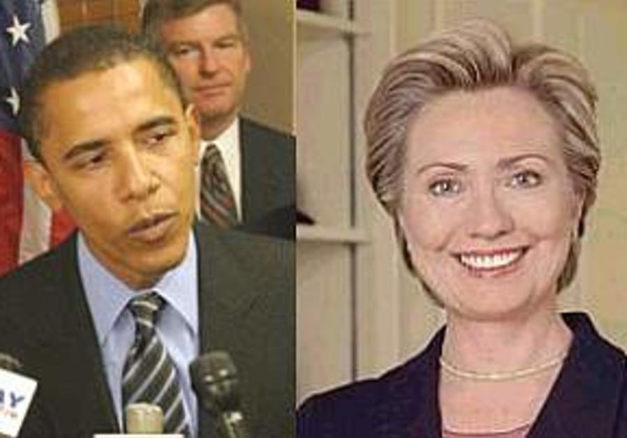 Obama defeats Clinton in Maine caucuses
