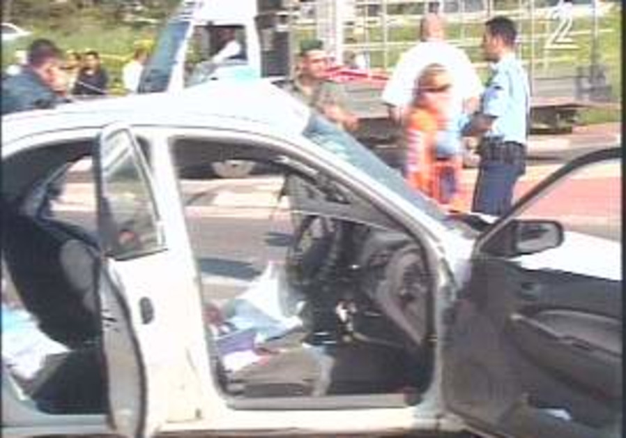 Driver in fatal crash released on bail