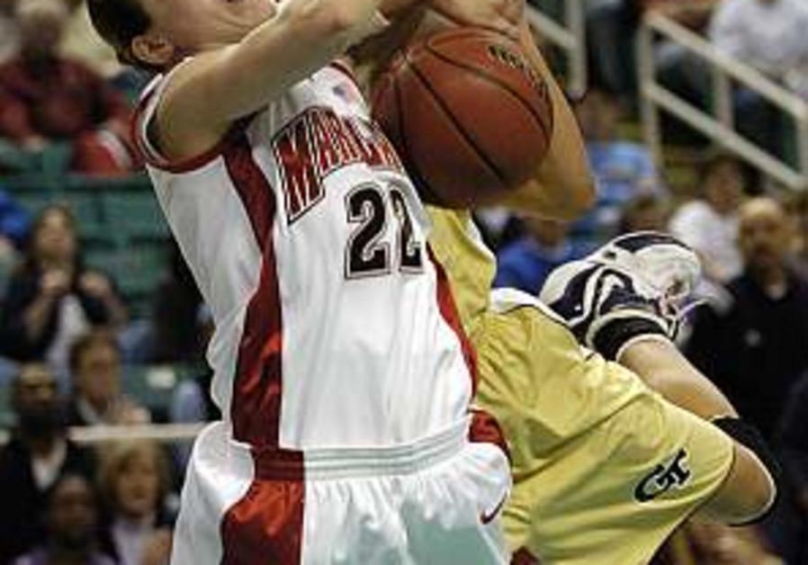 College Basketball: Doron helps Terrapins beat Georgia Tech