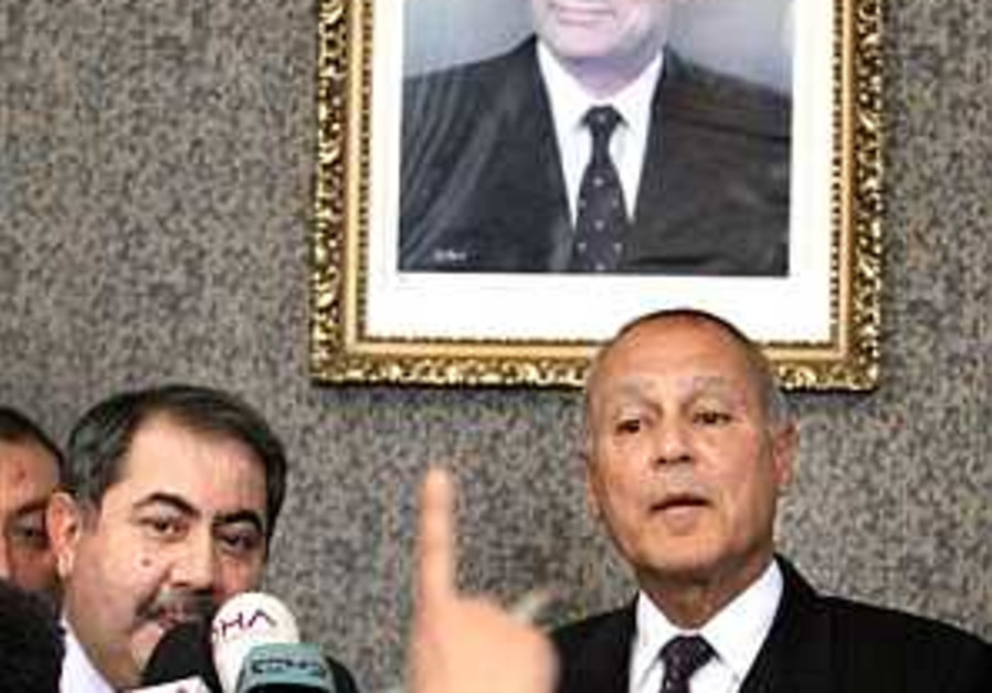 Democracy, Egyptian-style