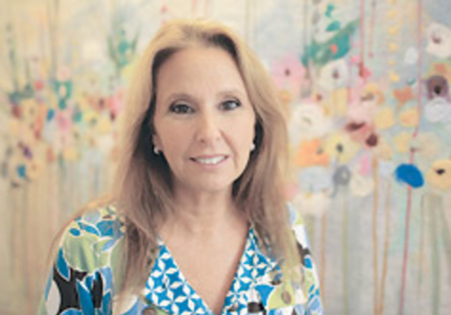 Shari Arison: 'Over and over since I was very youn