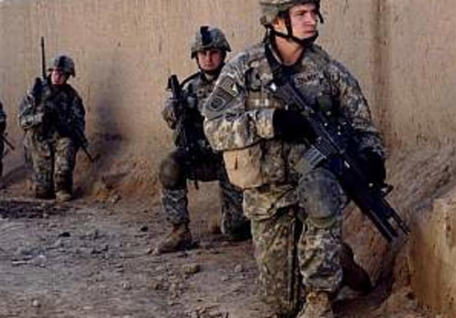 US, Iran envoys hold talks in Baghdad