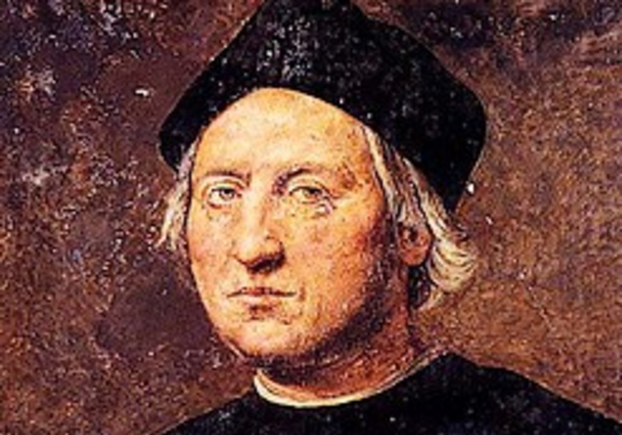 Christopher Columbus 248.88