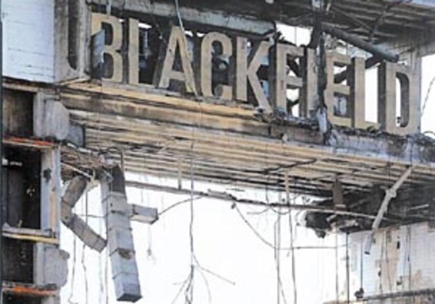 blackfield disk 8 8298