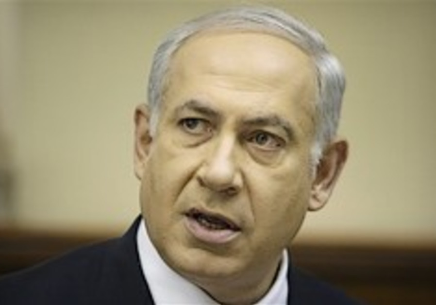 netanyahu please listen to me 248 88 AP