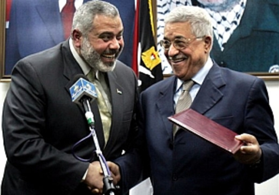75% of Palestinians favor elections