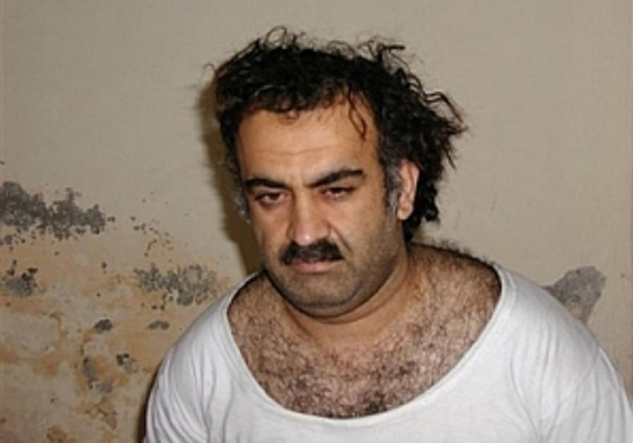 Al-Qaida No. 3: I beheaded Daniel Pearl