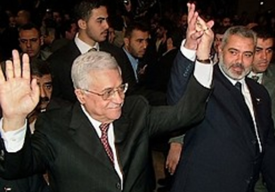 Hamas, Fatah start reconciliation talks