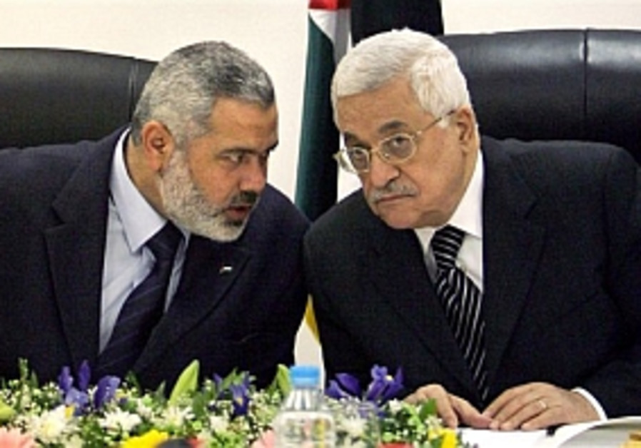 Abbas fails to sway Hamas on US plan