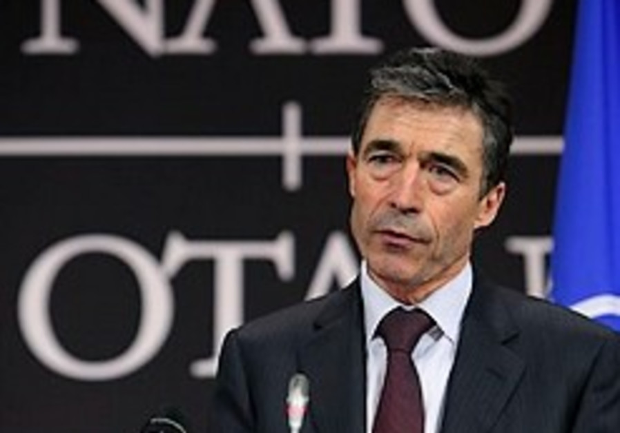 NATO chief Rasmussen 248.88