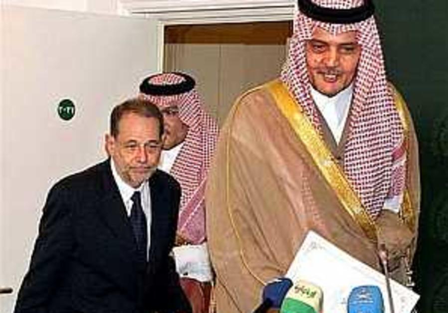 said fm, prince saud 298.88 ap