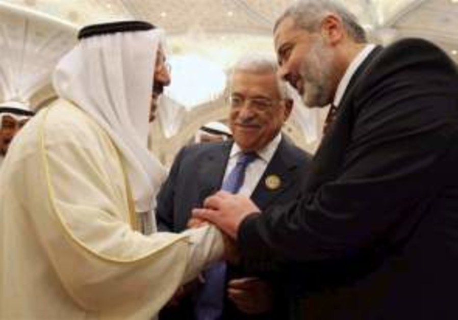 PM: 'Arab summit must be taken seriously'