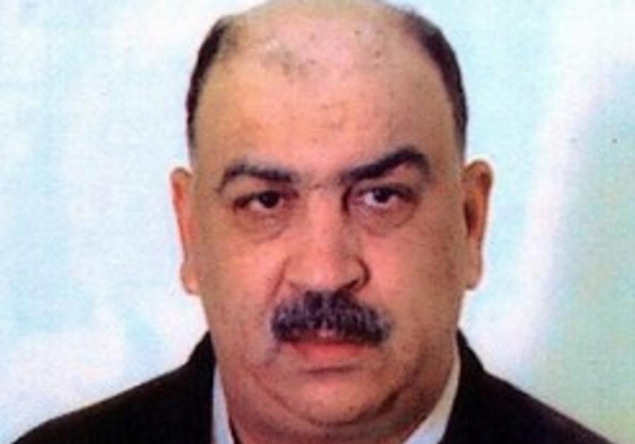 Abdelkader Belliraj