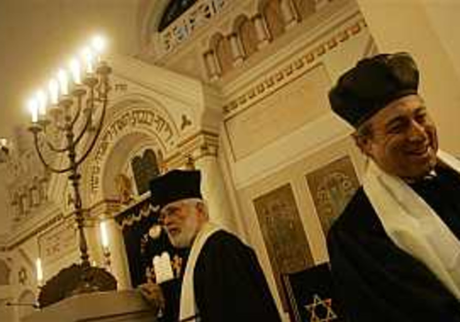 TV network aims to channel Jewish unity