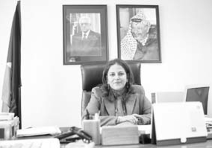 New PA tourism minister aims to 'rebrand' Palestine