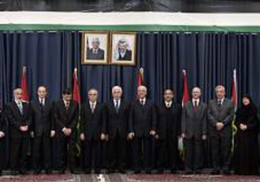 Are Hamas's claims of moderation a ploy?