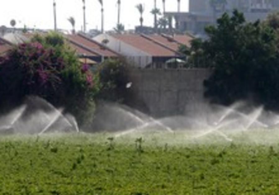 irrigation water 248.88
