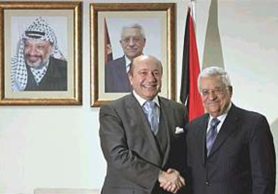 Abbas advisor: Prisoner swap unlikely in near future