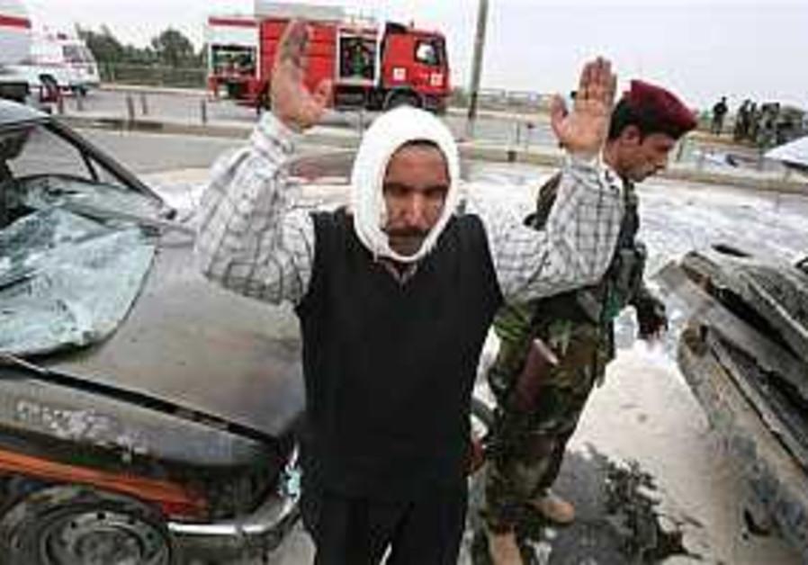Iraq violence kills at least 72 people