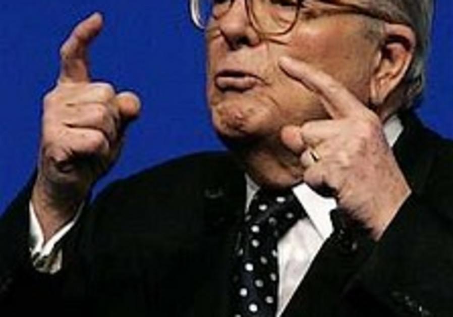 Rightist EU politicians plan new party