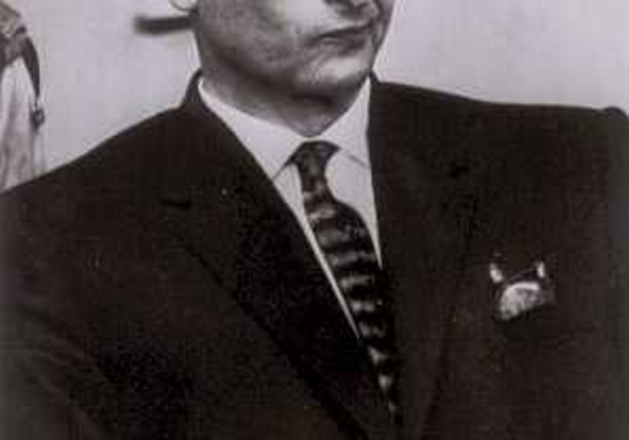 History Revisited: Mossad nabs Eichmann