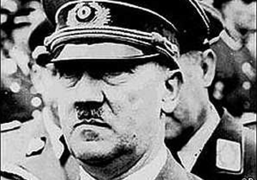 Hitler concert angers NZ's Jews