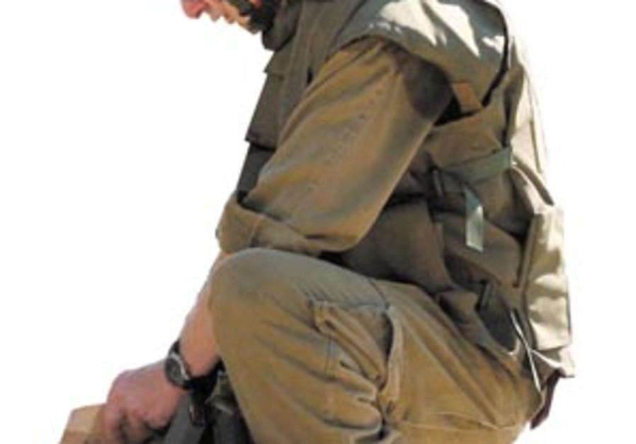 idf soldier 88 298