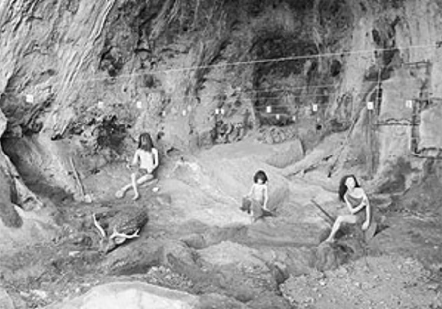The last prehistoric culture