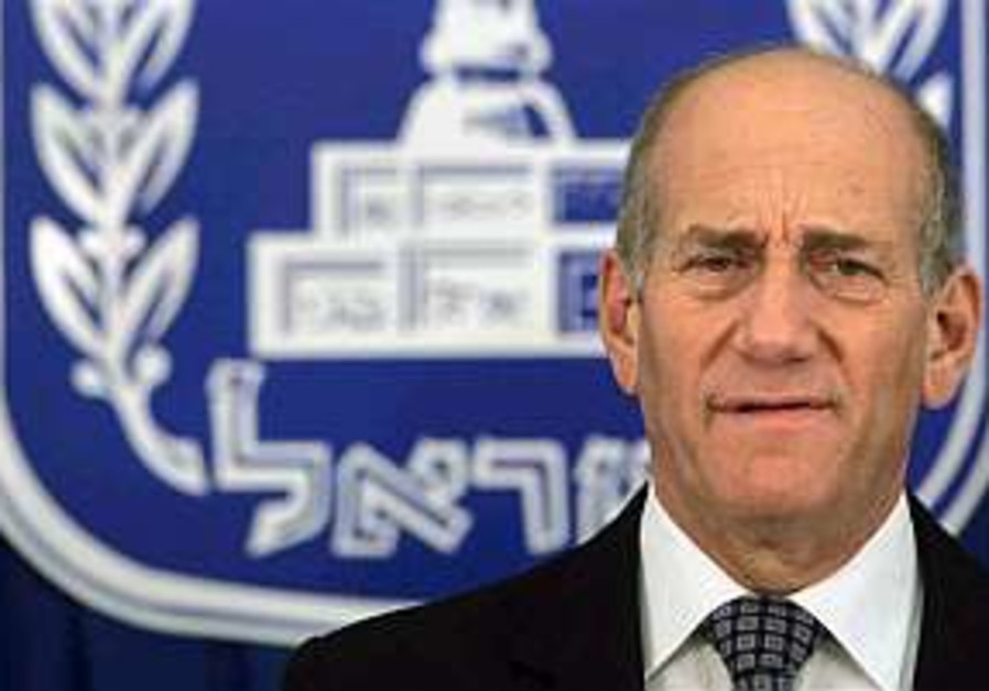 PM to Kadima: Israel has a peace partner