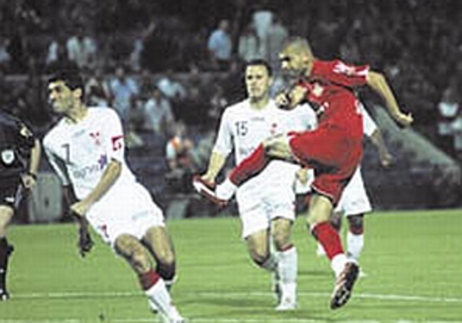 State Cup: Mac Haifa stunned by Hapoel Ramat Gan