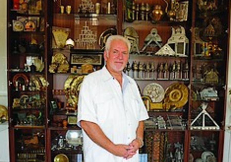 Willy Lindwer judaica