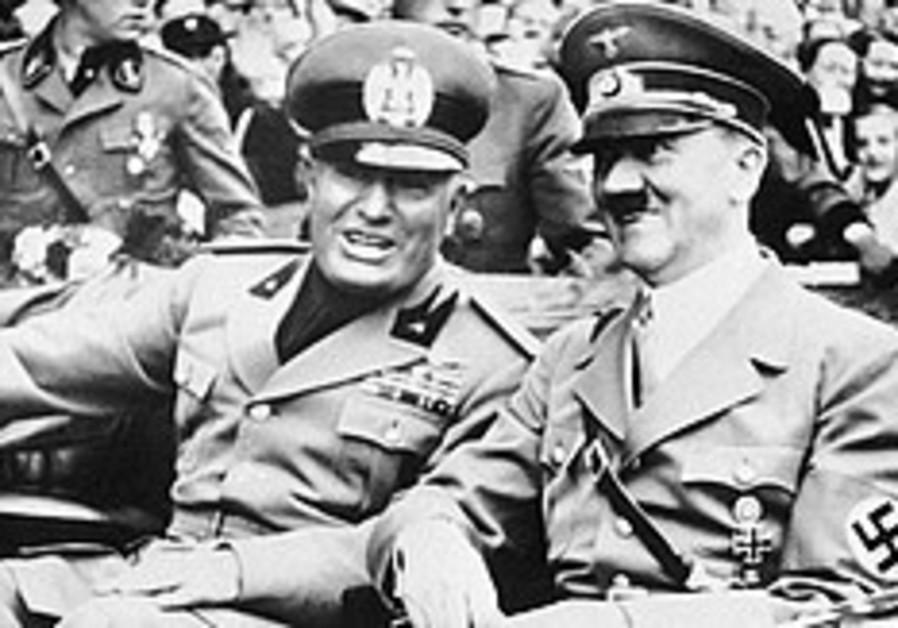 Hitler Mussolini 248.88