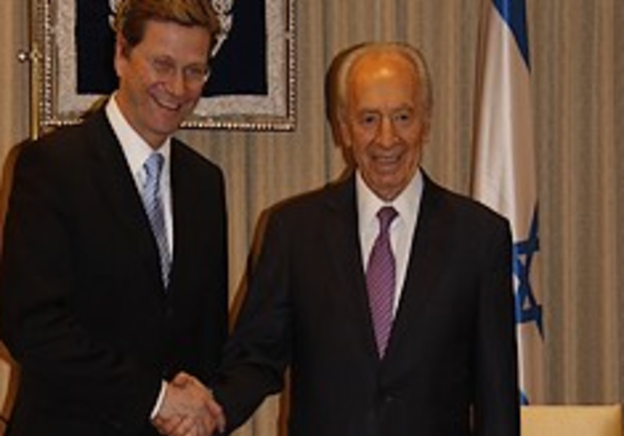 Peres and German FM 248x88