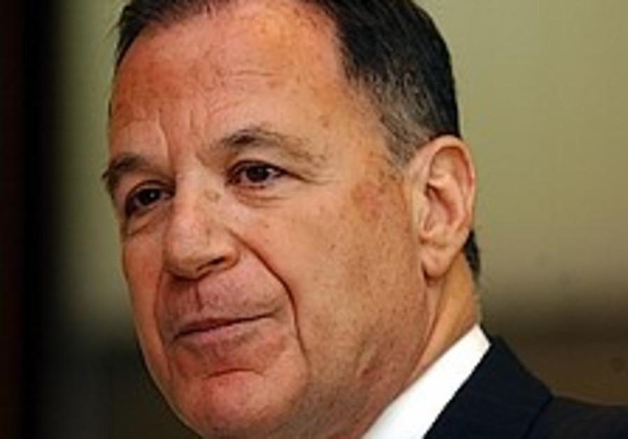Debate questions Israel's viability as free, Jewish