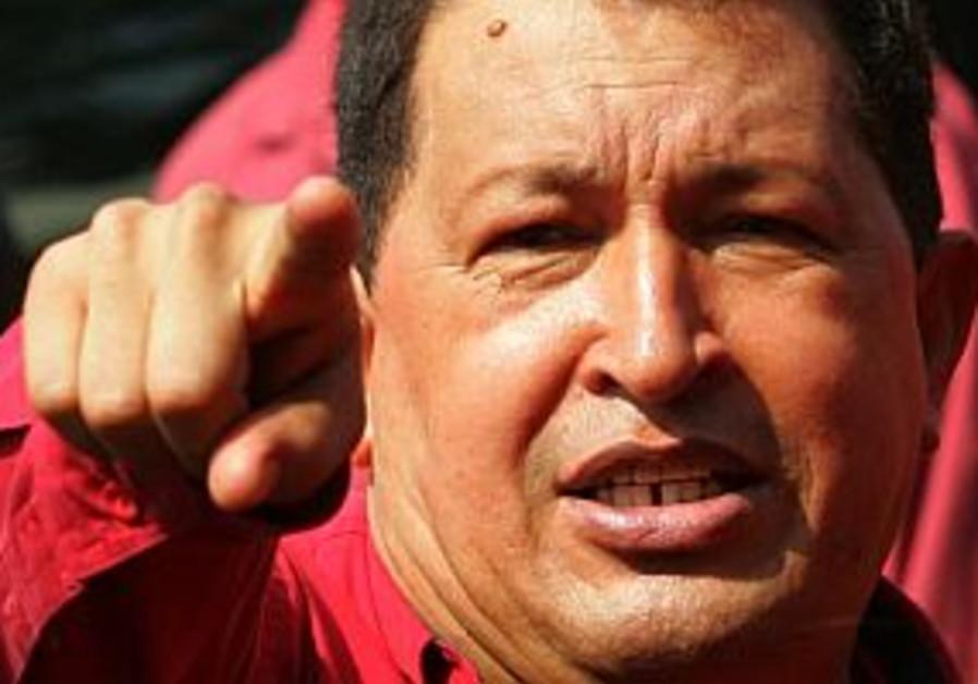 Chavez to block exports of Venezuela's largest steel maker