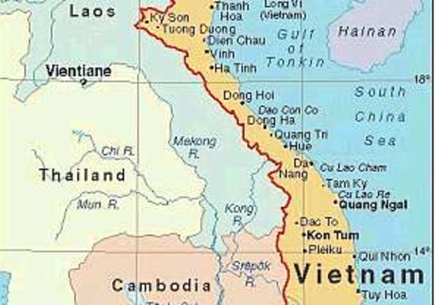 Agribusinesses look to grow in Vietnam