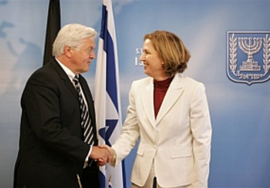 Israel begins overhaul of EU relations
