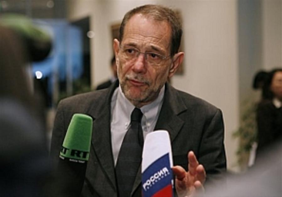 Iran sets date for Iran-EU nuclear talks