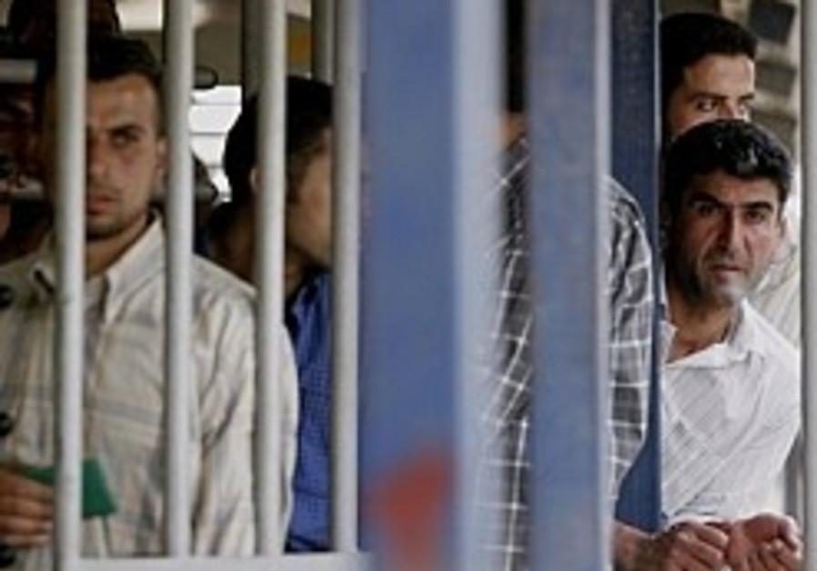 ACRI: Basic human rights violated in Israel