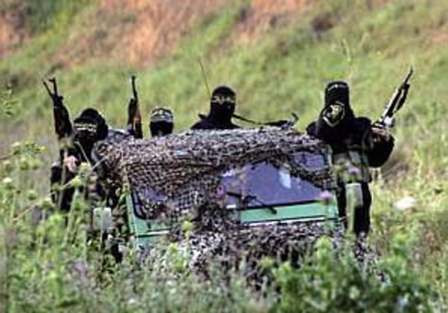 IAF strike kills Jihad operative in Gaza