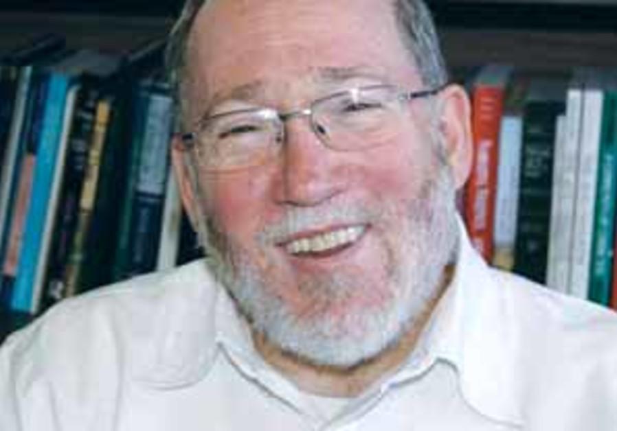 Rabbi Daniel Landes 88 298